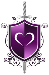 Guarded Heart Bible College Brand Logo